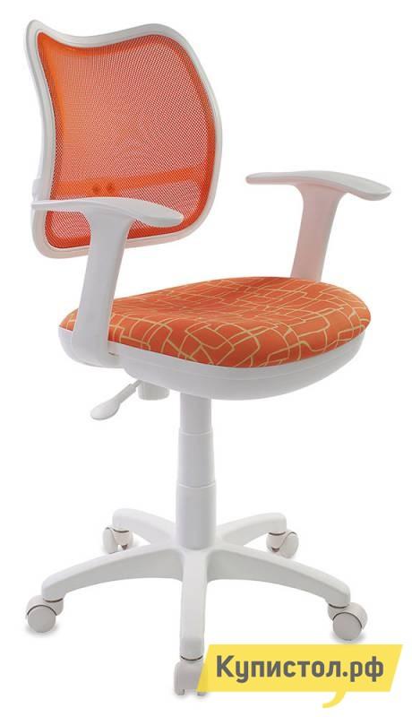 Компьютерное кресло Бюрократ CH-W797 GIRAFFE