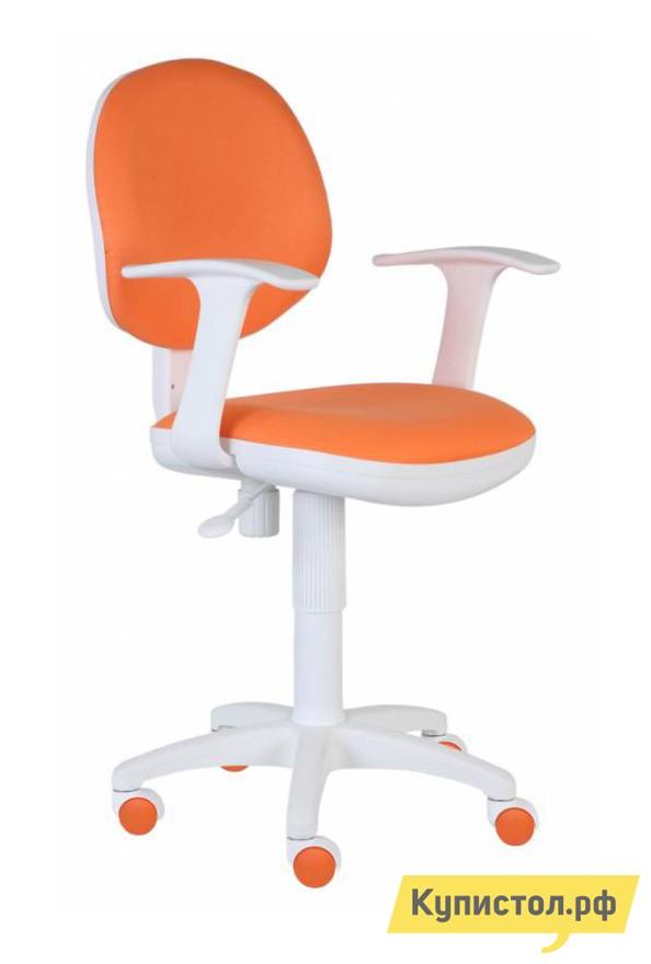 Компьютерное кресло Бюрократ CH-W356AXSN 15-75 Оранжевый