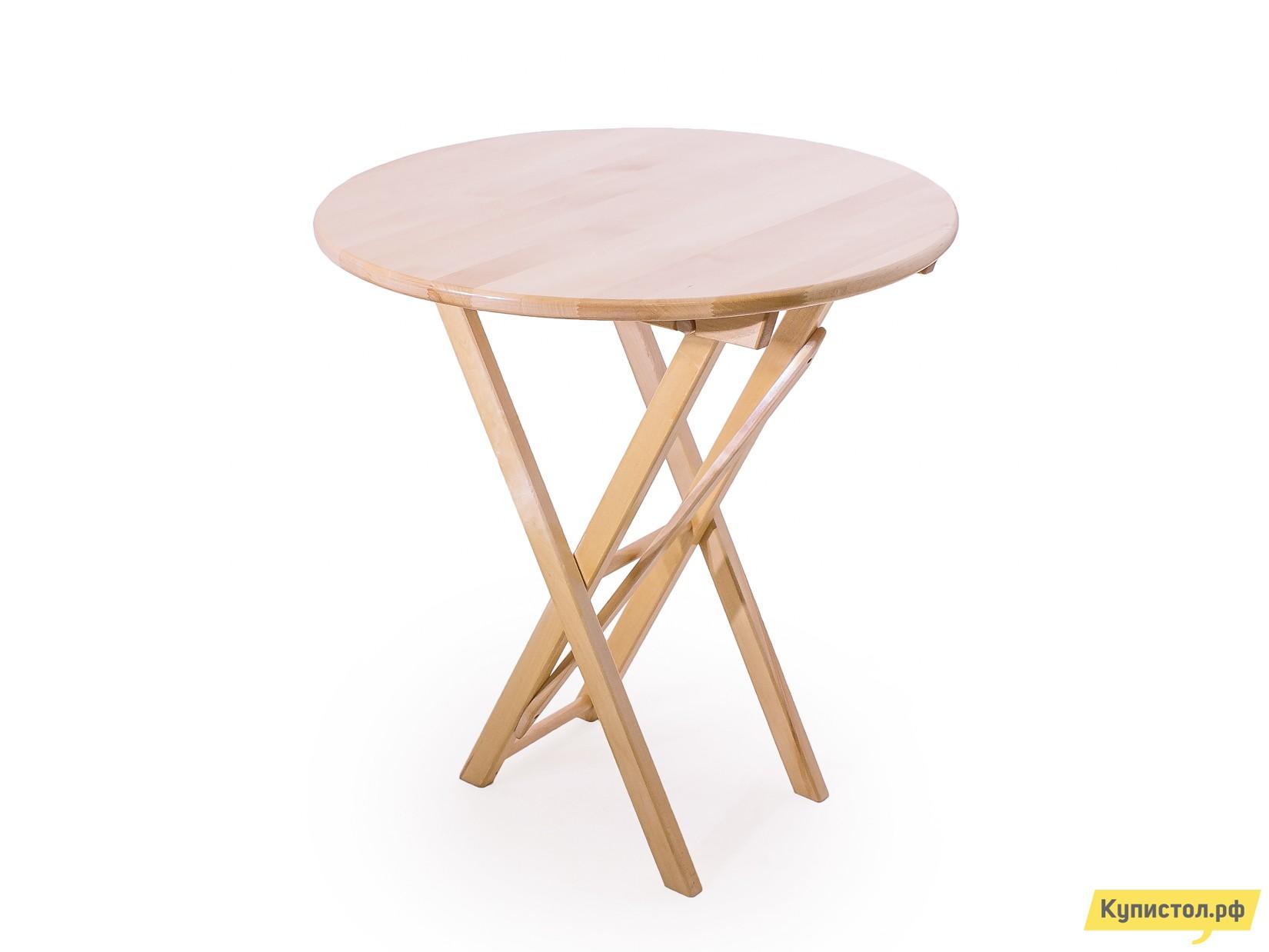 Садовый стол СМКА СМ012Б