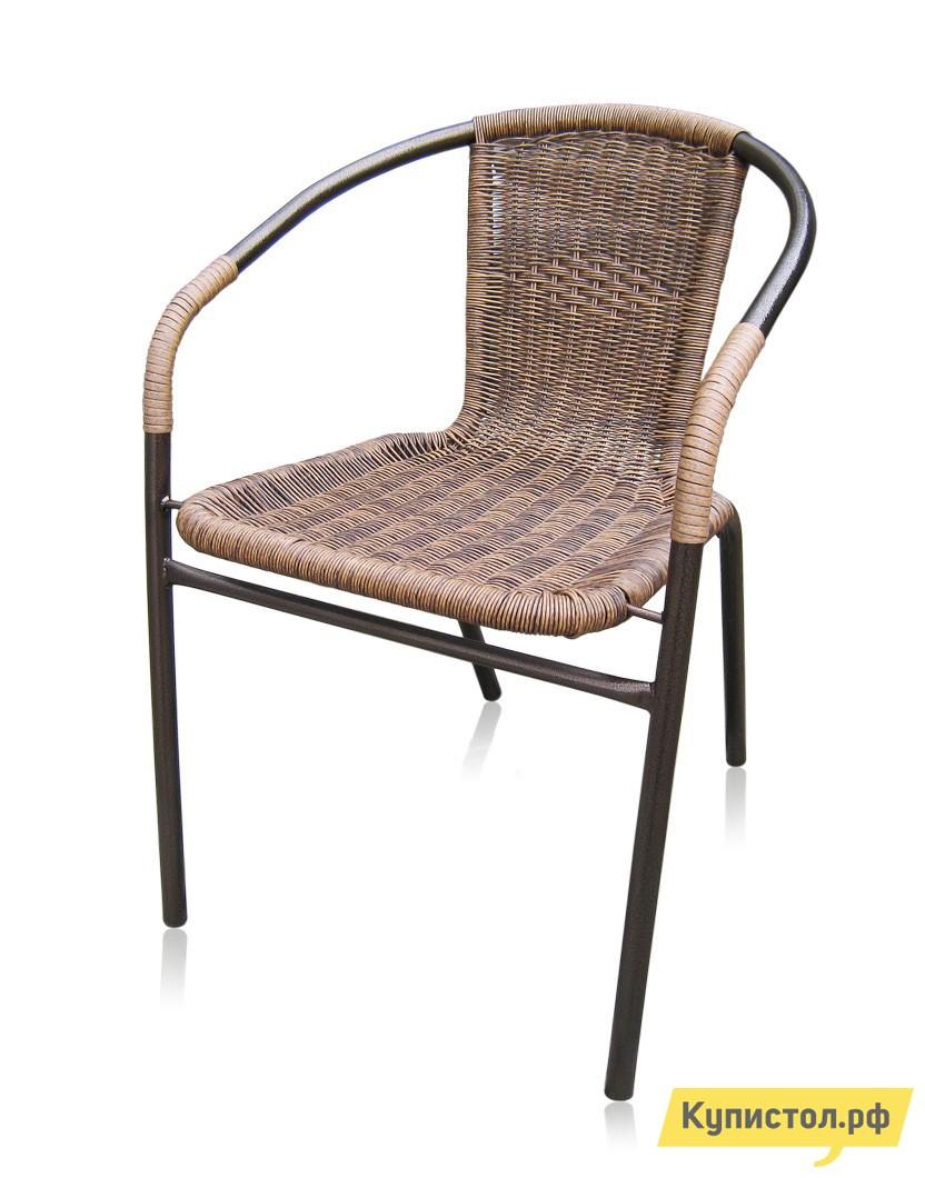 Плетеное кресло Дачная Мебель Кресло Ротанг Ротанг GK