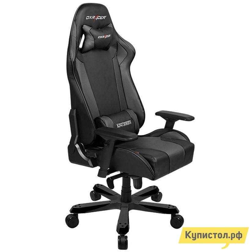 Компьютерное кресло DxRacer OH/KS06 Черный