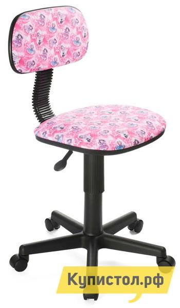 Компьютерное кресло Бюрократ CH-201NX Куколки розовый Dolls-Pk
